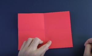 Cách gấp ví bằng giấy chỉ 15 phút