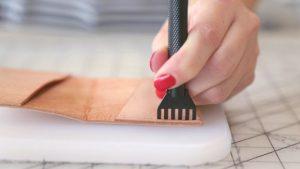 Cách làm bóp đựng tiền Handmade chỉ với 30 phút