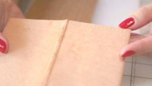 Cách làm ví Handmade 3 bước giản đơn