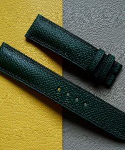 dây đồng hồ da bò epsom tuyệt đep