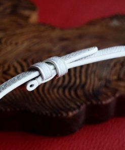 dây đồng hồ da bò Epsom Handmade tuyệt đẹp
